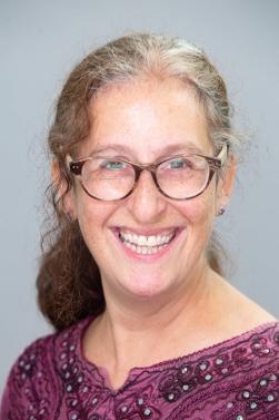 Dr. Alice Langholt
